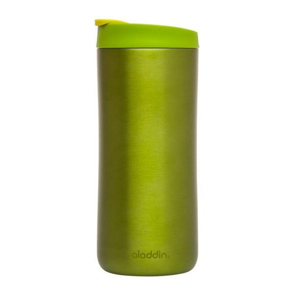 Světle zelený termohrnek Aladdin Flip-Seal™,350ml