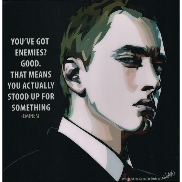 Obraz Eminem
