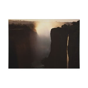 Obraz Graham & Brown Twilight Peaks, 100 x 70 cm
