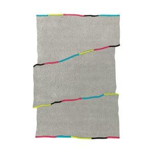 Ručně tkaný koberec Spirit Frisee Light, 170x240 cm