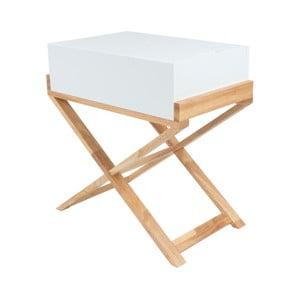 Odkládací stolek s úložným prostorem 360 Living Vina 522
