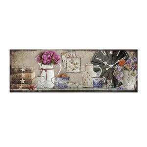 Obraz Vintage římsa, 90x30 cm