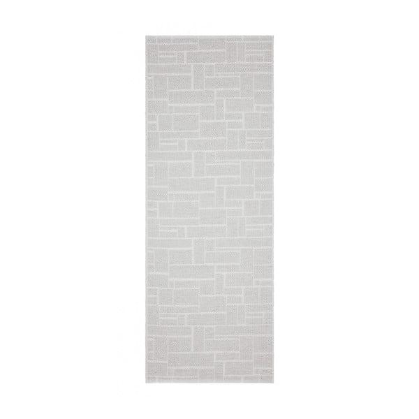 Vysoce odolný koberec Dama V22, 60x120 cm