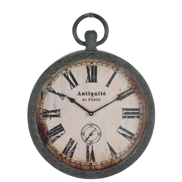 Nástěnné hodiny Ant de Paris