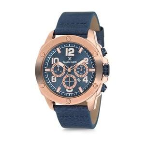 Pánské hodinky z nerezové oceli Daniel Klein Billionare