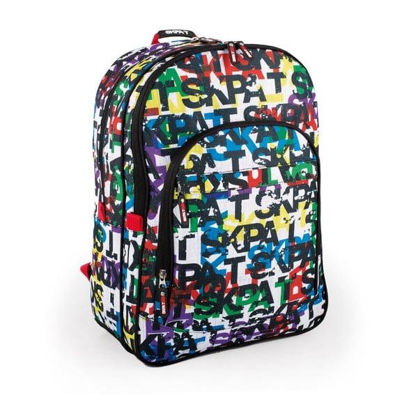Batoh Skpat-T Backpack Pixels