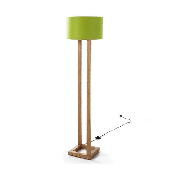 Stojací lampa Karalel Lime