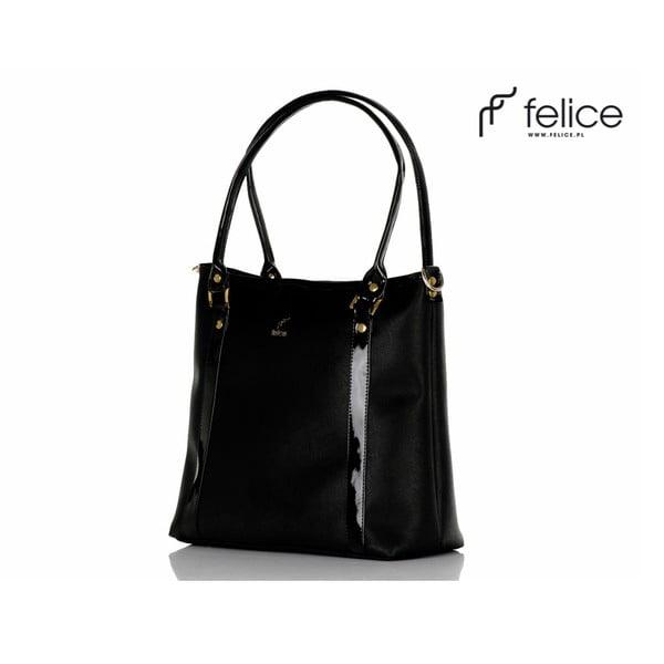 Kabelka Felice Roma Black