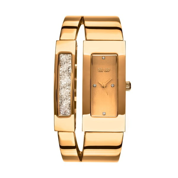 Dámské hodinky So&Co New York GP16074