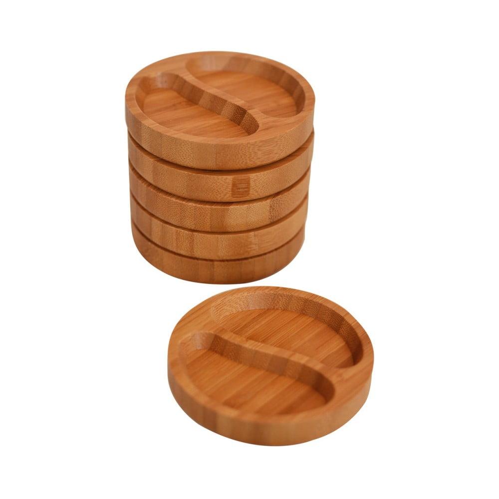Sada 6 servírovacích misek Bambum Neo