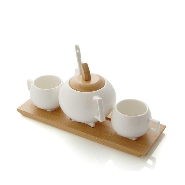 Sada šálků a cukřenky Brandani Cafe