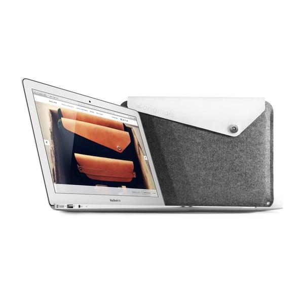 Obal na Macbook Air 13, bílý
