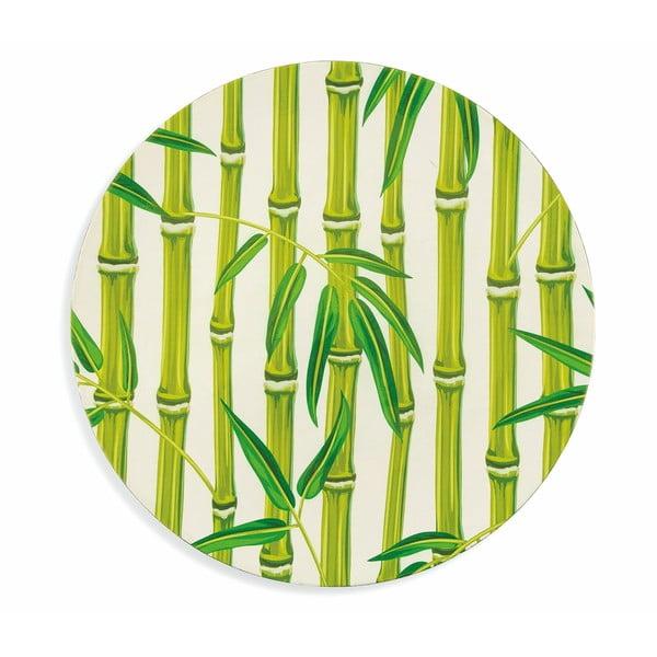 Sada 6 podložek pod talíř Villad'Este Urban Bamboo
