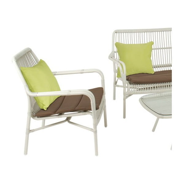 Zahradní set Alum Sofa, 4 ks