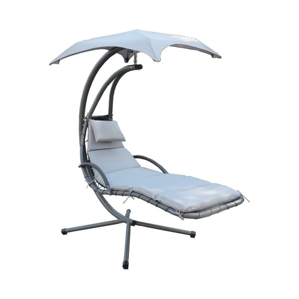 Swing kerti fotel napernyővel - Timpana