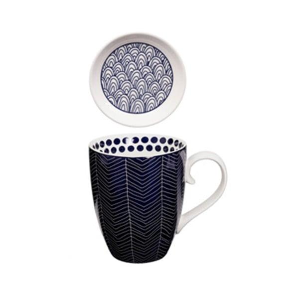 5-dielny porcelánový set Tokyo Design Studio Yung