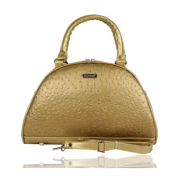 Kabelka Dara bags Art Deco Bell Gold
