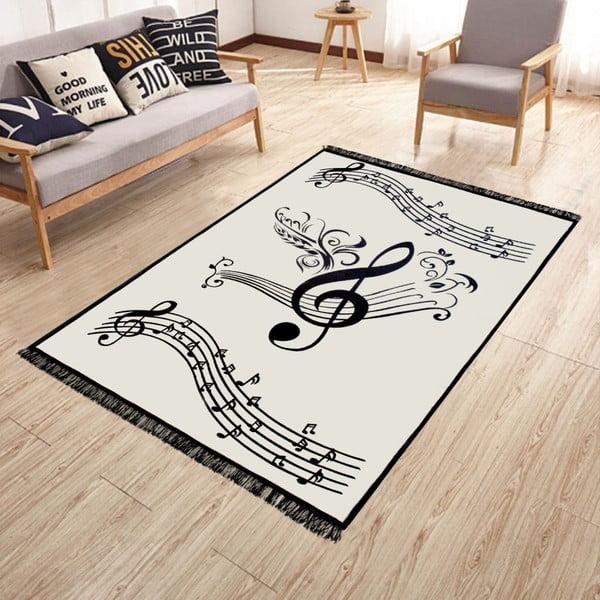 Doube Sided Rug Melody kétoldalas mosható szőnyeg, 160 x 250 cm - Kate Louise