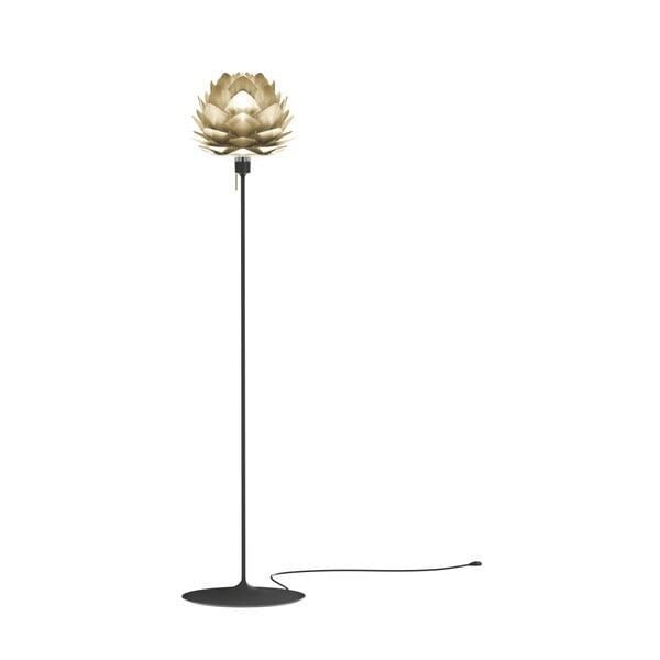 Abajur VITA Copenhagen Silvia, Ø 32 cm, auriu