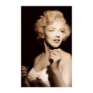 Fotoobraz Marilyn Monroe, 81x51 cm