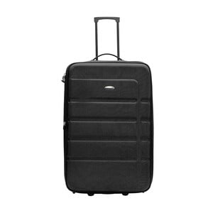 Troler Packenger Easy Traveller, negru