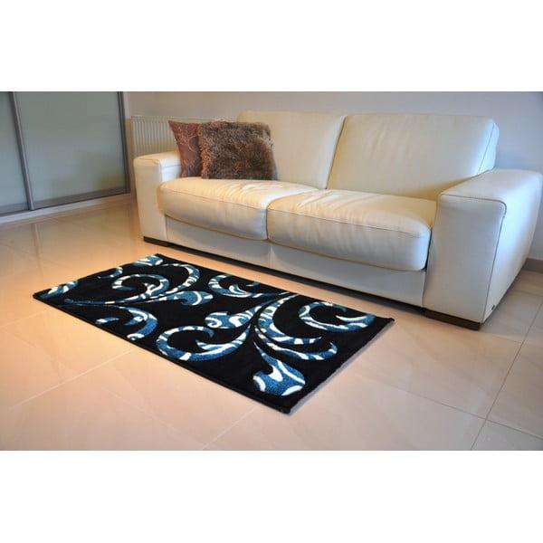 Koberec Hawaii Turkis, 80x150 cm
