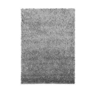 Koberec Grip Silver, 170x240 cm