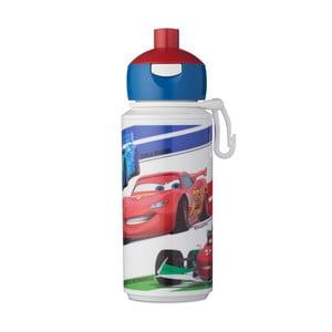 Dětská lahev na vodu Rosti Mepal Cars,275ml