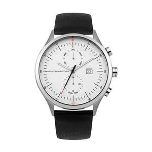 Černé dámské hodinky French Connection Valentine