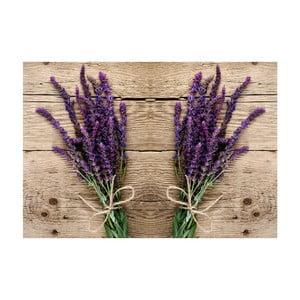 Covor din vinil Provence, 52x75 cm