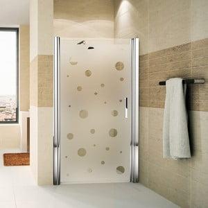 Voděodolná samolepka do sprchy Ambiance Bubbles