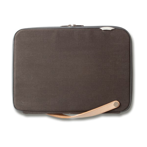Psaníčko/obal na notebook Clutch 100, charcoal