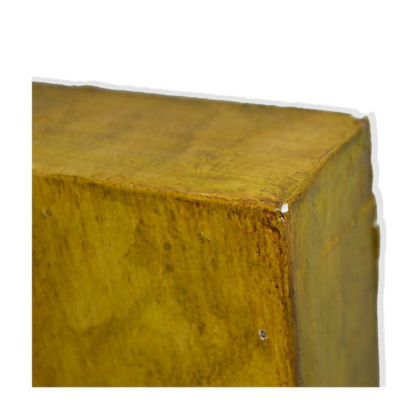 Dřevěný panel Leaf, 60x80 cm