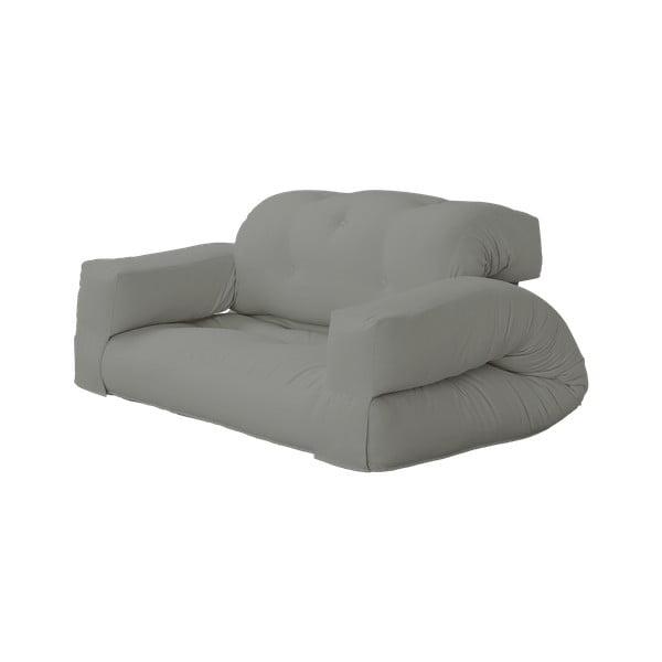 Canapea extensibilă Karup Design Hippo Grey