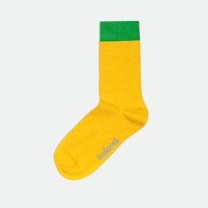 Ponožky Block Sun, velikost 36-40