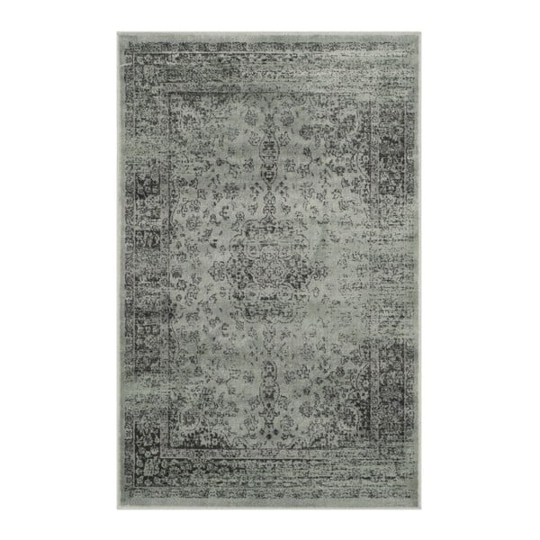 Koberec Sasha Vintage Grey, 121x170 cm