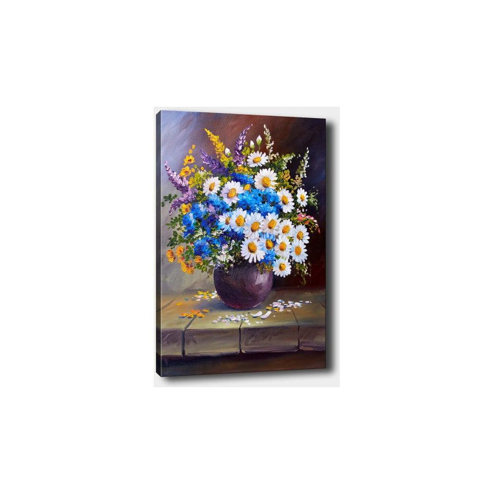 Nástěnný obraz na plátně Tablo Center Spring Mood, 40 x 60 cm