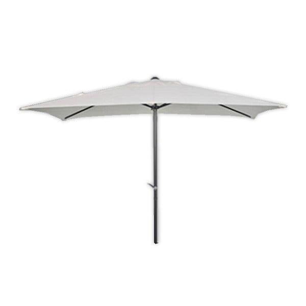 Umbrelă de soare pentru grădină ADDU Parasol, crem - alb