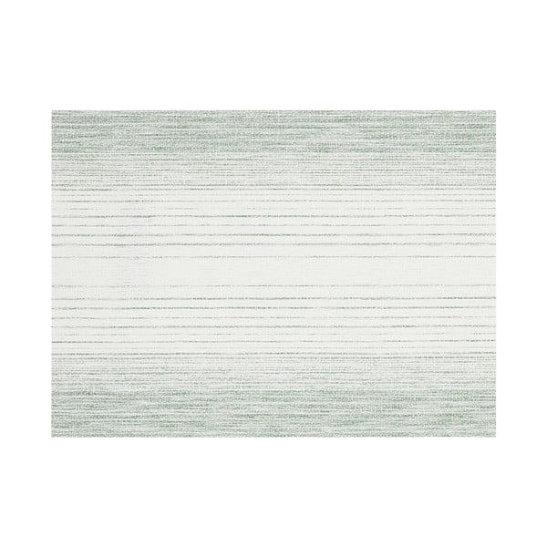 Zelené prostírání Tiseco Home Studio Chambray, 45 x 33 cm