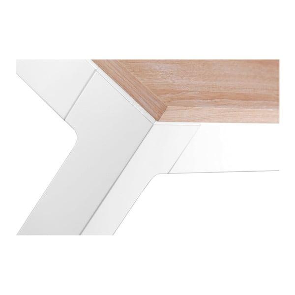 Rozkládací jídelní stůl Durbas Style Maranto,150x83cm