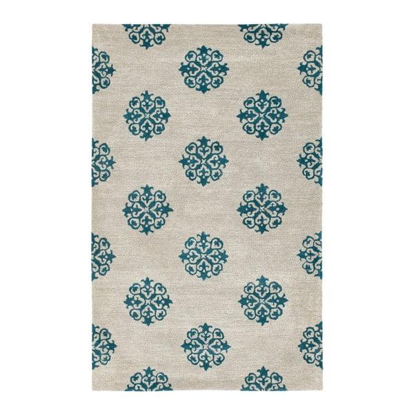 Vlnený koberec Safavieh Milo, 152x243cm