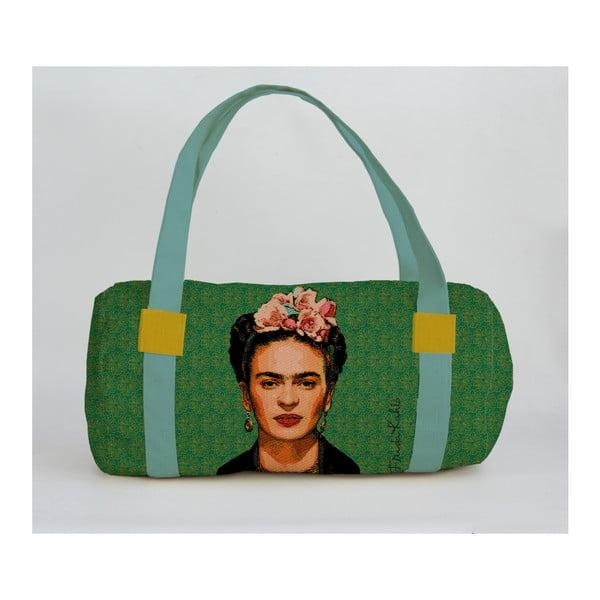 Malá cestovní taška Madre Selva Frida Kahlo