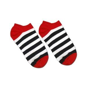 Bavlněné ponožky Hesty Socks Námořník, vel. 35-38