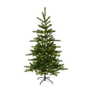 Umělý vánoční LED stromeček Best Season Visby, 180 cm