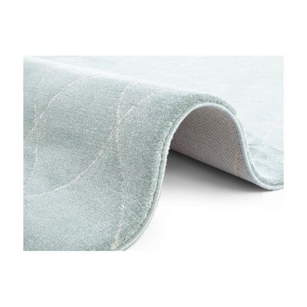 Modro-šedý koberec Elle Decor Euphoria Sannois, 200 x 290 cm