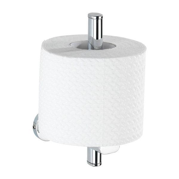 Samodržící stojan na toaletní papír Wenko Power-Loc Spare