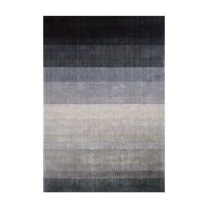 Koberec Combination Dark Blue, 140x200 cm