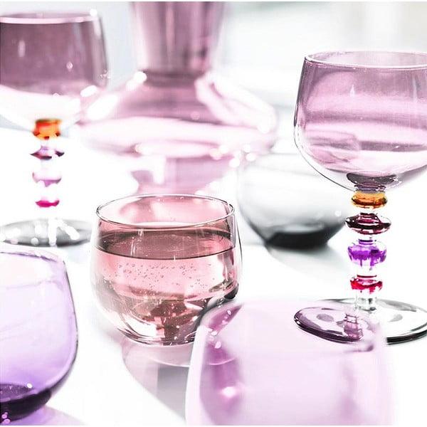 Karafa na víno Spectra, vínová