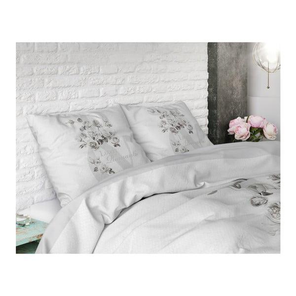 Bavlněné povlečení na dvoulůžko Sleeptime Lovely, 200 x 220 cm