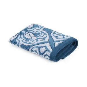 Modro-bílý ručník Atmosphere,33x31cm